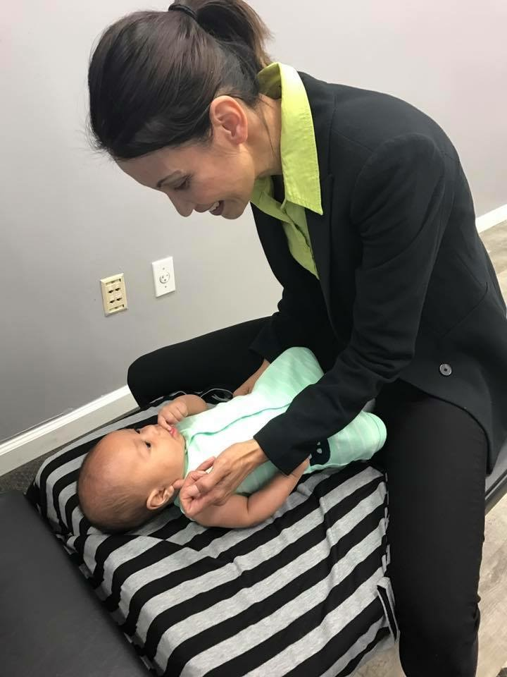 Pediatric Chiropractor Tiffany Nguyen